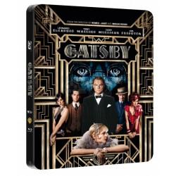 BluRay 3D Velký Gatsby - 2BD (3D+2D) futurepak