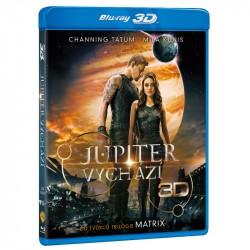 BluRay 3D Jupiter vychází 2BD (3D+2D)