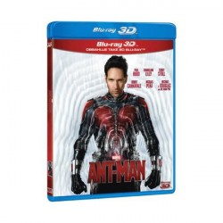 BluRay 3D Ant-Man 2BD(3D+2D)