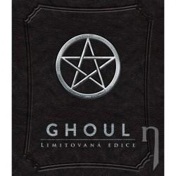 BluRay 3D Ghoul BD (3D+2D) mediabook