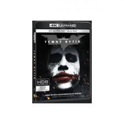 4K HDR Temný rytíř 3BD (4K BD+ BD+bonus) film