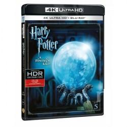 4K HDR Harry Potter a Fénixov rád 2BD (4K BD+ BD) film