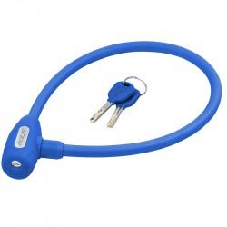 KELLYS JOLLY zámok 65 cm modrý