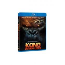 4K HDR Kong: Ostrov Lebek 2BD (4K BD+ BD) film