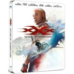 BluRay 3D Návrat Xandera Cage - 2BD (3D+2D)