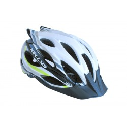 KELLYS DYNAMIC White Green S/M 54-59 cm