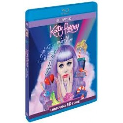 BluRay 3D Katy Perry - Part of Me BD 3D
