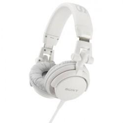 SONY MDR - V55 slúchadlá káblové biele