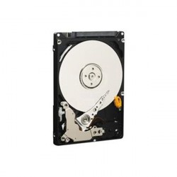 """SATA WD WD5000LPCX 500GB 16MB 5400ot. harddisk 2,5"""""""