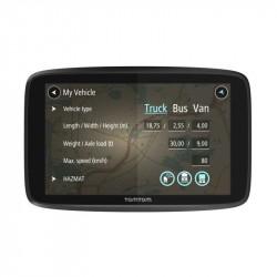 TOMTOM GO PROF 6250 EU navigácia