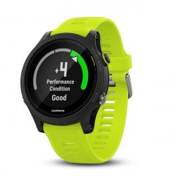 GARMIN Forerunner 935 hodinky nár. Black Tri-Bundle, Yellow band