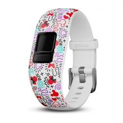 GARMIN Vívofit jr. 2 náramok fitness Minnie Mouse
