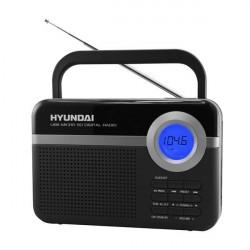 HYUNDAI PR471PLLSUBS rádio prenosné