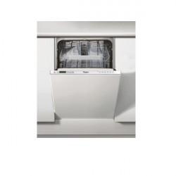 WHIRLPOOL ADG 321 umývačka vstavaná