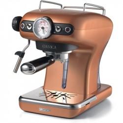 ARIETE ART1389/18 kávovar medenný