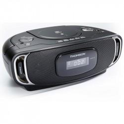 THOMSON RCD400BT rádio + CD/USB/Bluetooth