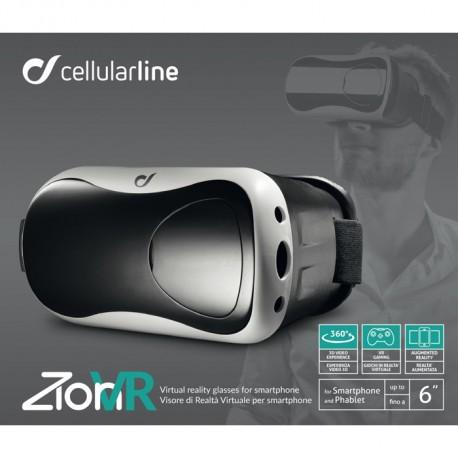 CELLULARLINE VISION do 6´´ okuliare 3D pre virtuálnu realitu