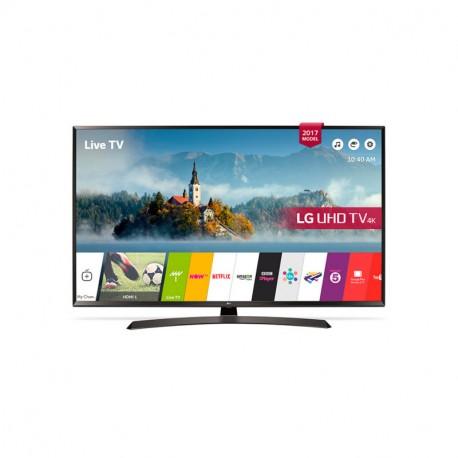 LG 65UJ634V televízor - POSLEDNÉ VYSTAVENÉ KUSY