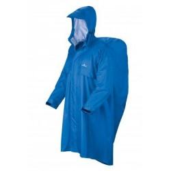 FERRINO TREKKER L/XL pláštenka modrá