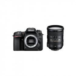 NIKON D7500 + AF-S DX 18-200 VRII fotoap. digit. čierny