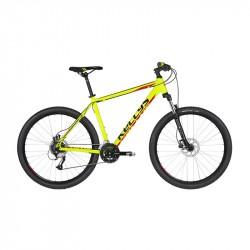 KELLYS MADMAN 50 Neon Lime S 2019 27,5´´ horský bicykel