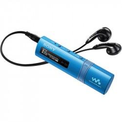 SONY NW-ZB183FL 4 GB prehrávač mp3 Blue