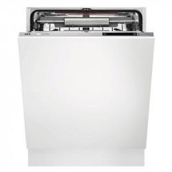 AEG Mastery FSK93700P umývačka vstavaná