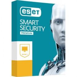 ESET Smart Security Premium 4PC/2ROKY