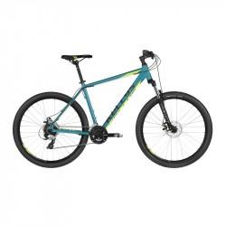 KELLYS MADMAN 30 Turquoise L 2019 27,5´´ horský bicykel
