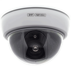 RETLUX RDC4002 atrapa kamery