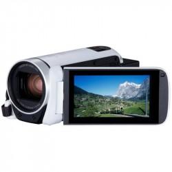 CANON HF-R806 videokamera digit. ESSENTIALS KIT biela