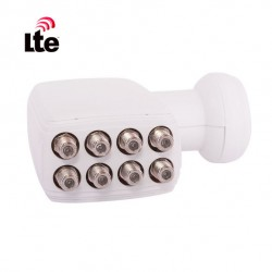 INEOS HD Octo LTE filter konvertor