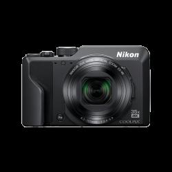 NIKON COOLPIX A1000 Black VQA080EA