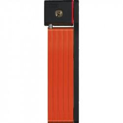 ABUS 5700/80 zámok skladací oranžový