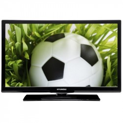 HYUNDAI HLP28T272 televízor - vystavený kus