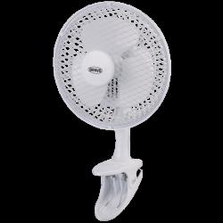 BRAVO TX-601D ventilátor s klipsou