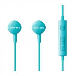 SAMSUNG HS1303 slúchadlá s mikrofonom s ovl. hlasitosti, modrá