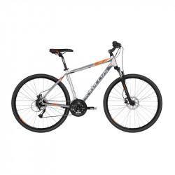 KELLYS CLIFF 90 Grey L 2019 pánsky crossový bicykel