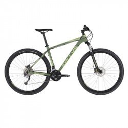 KELLYS SPIDER 50 Sage Green M 2020 29´´ horský bicykel