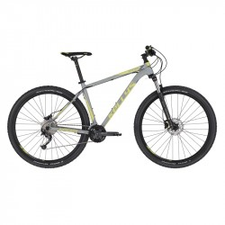 KELLYS SPIDER 70 Grey Lime M 2020 29´´ horský bicykel