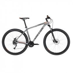 KELLYS SPIDER 30 Grey Orange S 2020 27,5´´ horský bicykel
