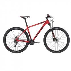 KELLYS SPIDER 70 Red L 2020 29´´ horský bicykel