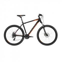 KELLYS MADMAN 30 Black S 2020 26´´ horský bicykel