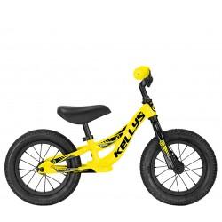 KELLYS KITE 12 Yellow 2020