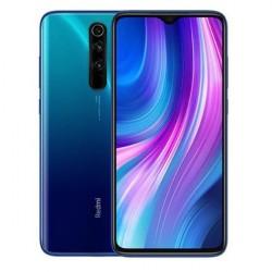 XIAOMI Redmi Note 8 PRO Blue 6+128GB