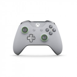 XBOX ONE S ovládač Wireless Controller grey-green