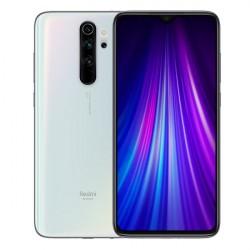 XIAOMI Redmi Note 8 PRO White 6+128GB REDMINOTE8PRO128W