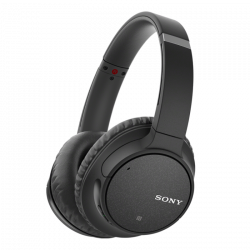 SONY WH-CH700NB bluetooth black