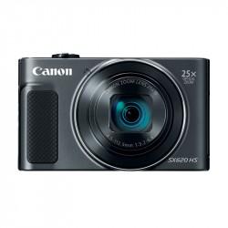 CANON POWERSHOT SX620 fotoap. digit. black