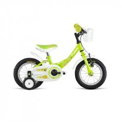 DEMA FUNNY Green 2019 12´´ detský bicykel
